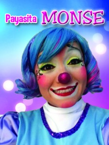 Payasita Monse